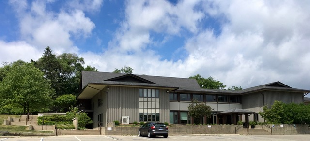 Christian Reformed Church offices