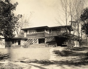 George B. Brigham Home and Architectural Studio