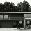 Dr. and Mrs. Albert Furstenberg, residence (1950)