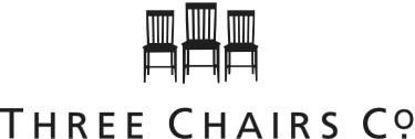 Three Chairs Logo